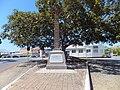 William Marmion memorial.JPG
