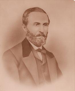 William Bullock (inventor) American inventor (1813–1867)