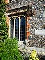 Window Mannington Hall 31 August 2014.JPG