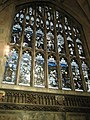 Window on the south wall of the Lady Chapel at Winchester Cathedral - geograph.org.uk - 1163853.jpg