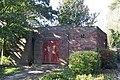 Wisewood Cemetery Toilet Block - geograph.org.uk - 1021311.jpg