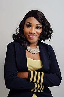 Wofai Samuel Nigerian media personality