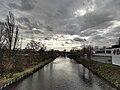 Wolkenmeer über dem Neuköllner Schifffahrtskanal von der Sonnenbrücke aus gesehen 04.jpg