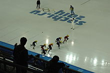 Women's 1500m, 2014 Winter Olympics, Final A (2).JPG