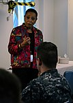 Women's History Month assembly 140327-N-BB534-057.jpg