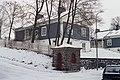 Wooden houses in Tammela, Tampere Nov2010 001.jpg