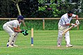 Woodford Green CC v. Hackney Marshes CC at Woodford, East London, England 013.jpg
