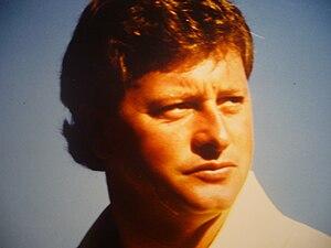 Golf in Wales - Woosnam in 1989