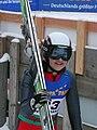 World Junior Ski Championship 2010 Hinterzarten Atsuko Tanaka 1070.JPG