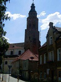 Wschowa kościół farny 1.jpg