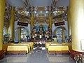 Wu-ji Jen-yuan Altar 1F, Tamsui Wu-ji Tian-yuan Temple 20140629.jpg
