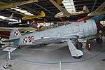 Yakolev Yak-11 '36' (15979322775).jpg