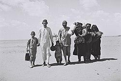 Gli yemeniti vanno ad Aden.jpg
