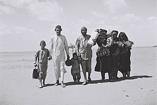 Jewish Migration from Lebanon Post-1948