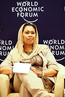 Yenny Wahid Indonesian politician