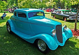 Yoctangee Park Car Show (3881439662).jpg