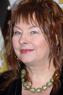 Belgian actress, film director and screenwriter