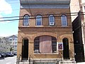 Yonkers - 2013 072 - Public Bath House No.2, 27 Vineyard Ave., Front side.JPG