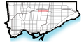 York Mills Rd map.png
