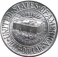 Early United States Commemorative Coins Wikipedia
