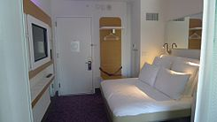 Yotel Room - NYC (5927192821).jpg