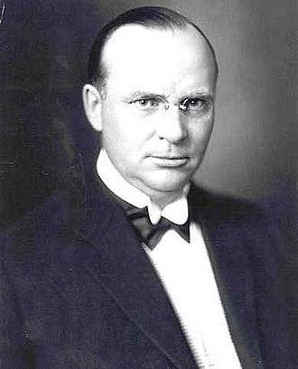 R. B. Bennett - Young R. B. Bennett