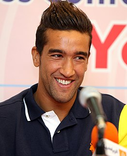 Youssouf Hadji Moroccan footballer