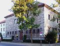 Yugoslavia diplomatic Mission Berlin Rauchstr Drakestr.jpg