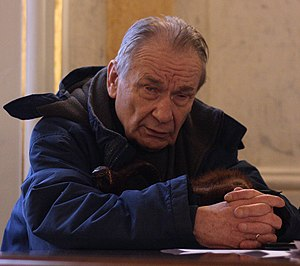 Yuriy Shukhevych - Yuriy Shukhevych in 2010.