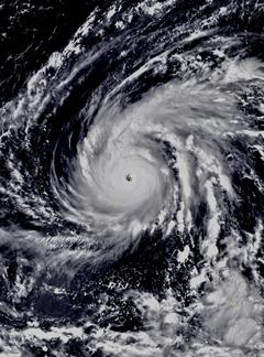 Typhoon Yutu Pacific typhoon in 2018