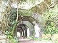 Yuuen Railway Octaonal-Tunnel.2019-04-13.jpg