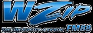 WZIP - Image: Z88 WZIP logo