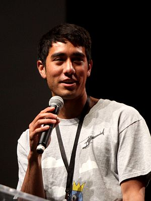 Zach King - King at the VidCon 2012.