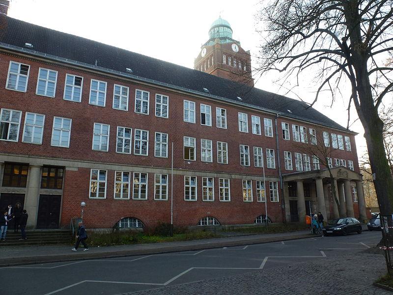 File:Zehlendorf Beuckestraße Schadow-Gymnasium.JPG