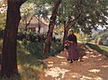 Zemplényi, Tivadar - Returning Home (1897-8).jpg