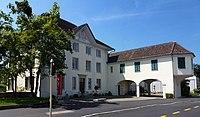 Zentralbibliothek Solothurn