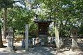 Zentsu-ji in Zentsu-ji City Kagawa pref18n4592.jpg
