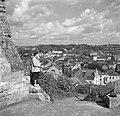Zicht op Valkenburg, rechts Hildegard Eschen, Bestanddeelnr 252-0181.jpg