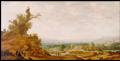 Zicht op een stad - Johannes de Vos IV.PNG