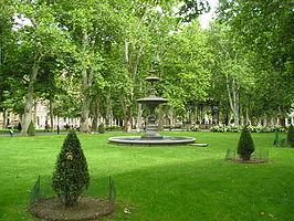 Nikola Šubić Zrinski Square