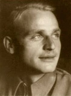 Zygmunt Rumel Polish poet