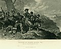 """Battle of Ball's Bluff, VA. Rescuing the Body of Brig. Gen. Baker."".jpg"