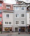"""""""Haus zum Engel""""und """"Zum Granatapfel"""", Neugasse 11 und 13, Konstanz.jpg"""