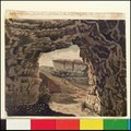 'A Close View in a Chalk Pit at Upper Deal in Kent' (Bray album) RMG PT2036.tiff
