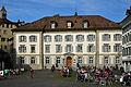 'Alters- und Pflegeheim Bürgerspital', vormals 'Heiliggeist-Spital' beim Fischmarktplatz in Rapperswil 2012-10-05 15-38-32.jpg