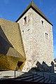 'Breny-Turm' des Stadtmuseums am 'Herrenberg' in Rapperswil 2012-11-01 14-22-34.JPG