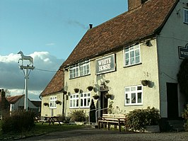 'White Horse' inn - geograph.org.uk - 619473.jpg