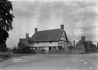 Cottages at Brampton Brian