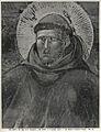 'giotto', Apparizione di san Francesco d'Assisi al capitolo di Arles 14.jpg