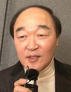 Jang Gwang - Image: (허삼관) 새해 인사 영상 장광